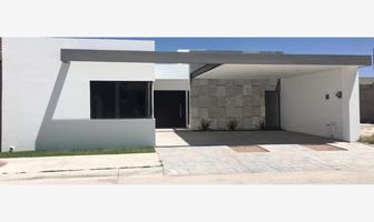 Foto de casa en venta en s/n , los cedros residencial, durango, durango, 18170568 No. 01
