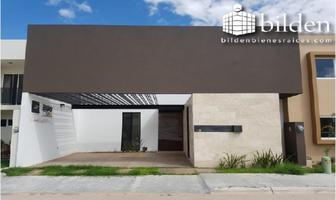 Foto de casa en venta en s/n , los cedros residencial, durango, durango, 18582681 No. 01