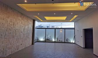 Foto de casa en venta en s/n , los cedros residencial, durango, durango, 19140582 No. 01