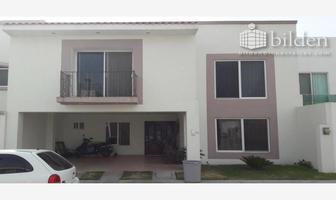 Foto de casa en venta en s/n , los cedros residencial, durango, durango, 9497626 No. 01