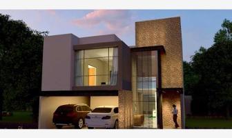 Foto de casa en venta en s/n , los nogales, monterrey, nuevo león, 0 No. 01