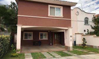 Foto de casa en venta en s/n , los pinos residencial, durango, durango, 12109546 No. 01