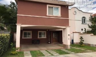 Foto de casa en venta en s/n , los pinos residencial, durango, durango, 12602334 No. 01