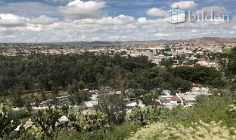 Foto de terreno habitacional en venta en s/n , los remedios, durango, durango, 12162340 No. 01