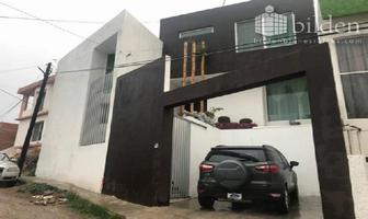 Foto de casa en venta en s/n , los remedios, durango, durango, 15123439 No. 01