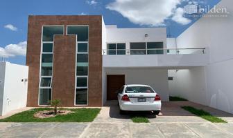 Foto de casa en venta en sn , los remedios, durango, durango, 17219223 No. 01