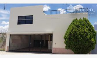Foto de casa en venta en sn , los remedios, durango, durango, 18289461 No. 01