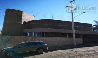 Foto de casa en venta en s/n , los remedios, durango, durango, 18550594 No. 01