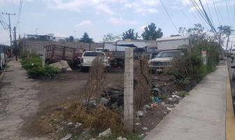 Foto de terreno habitacional en venta en s/n , los reyes acaquilpan centro, la paz, méxico, 0 No. 01