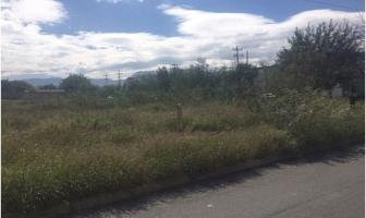 Foto de terreno comercial en venta en s/n , los rodriguez, saltillo, coahuila de zaragoza, 0 No. 01