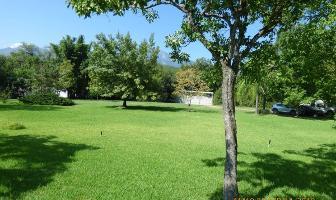 Foto de rancho en venta en s/n , los rodriguez, santiago, nuevo león, 9976823 No. 01