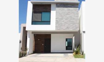 Foto de casa en venta en s/n , magisterio, saltillo, coahuila de zaragoza, 11663072 No. 01