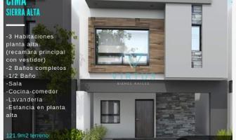 Foto de casa en venta en s/n , magisterio, saltillo, coahuila de zaragoza, 12602068 No. 01