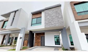 Foto de casa en venta en s/n , magisterio, saltillo, coahuila de zaragoza, 12605759 No. 01