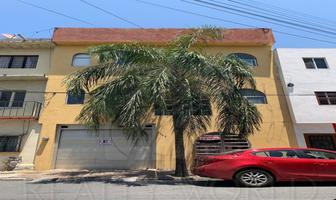 Foto de casa en venta en s/n , monterrey centro, monterrey, nuevo león, 19442802 No. 01