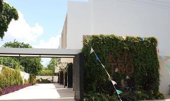 Foto de casa en condominio en venta en s/n , montes de ame, mérida, yucatán, 0 No. 01