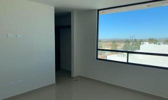 Foto de casa en venta en s/n , nogalar del campestre, saltillo, coahuila de zaragoza, 11667650 No. 01
