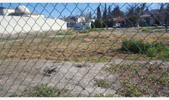 Foto de terreno habitacional en venta en s/n , nogalar del campestre, saltillo, coahuila de zaragoza, 12158387 No. 01