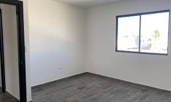 Foto de casa en venta en s/n , nogalar del campestre, saltillo, coahuila de zaragoza, 13742711 No. 01