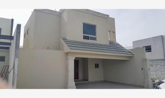 Foto de casa en venta en s/n , nogalar del campestre, saltillo, coahuila de zaragoza, 9995782 No. 01