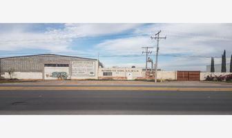 Foto de terreno habitacional en venta en s/n , noria paso del águila, torreón, coahuila de zaragoza, 12159186 No. 01