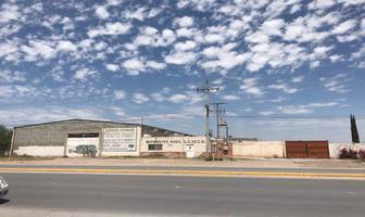 Foto de terreno habitacional en venta en s/n , noria paso del águila, torreón, coahuila de zaragoza, 12349641 No. 01
