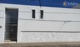 Foto de departamento en renta en s/n , nueva vizcaya, durango, durango, 0 No. 01