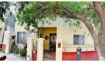 Foto de casa en venta en s/n , nuevo centro monterrey, monterrey, nuevo león, 12600204 No. 01