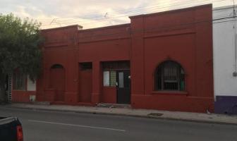 Foto de terreno habitacional en venta en s/n , nuevo centro monterrey, monterrey, nuevo león, 0 No. 01