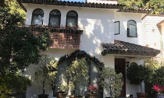Foto de casa en venta en s/n , olivar de los padres, álvaro obregón, df / cdmx, 0 No. 01
