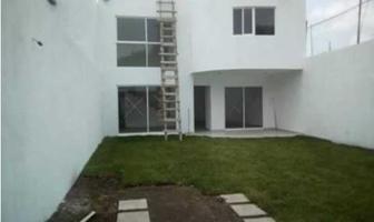 Foto de casa en venta en sn , otilio montaño, jiutepec, morelos, 5961160 No. 01