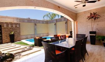 Foto de casa en venta en s/n , palma real, torreón, coahuila de zaragoza, 14964163 No. 01
