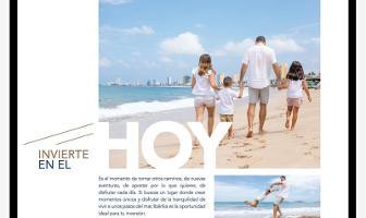 Foto de departamento en venta en s/n , palos prietos, mazatlán, sinaloa, 12605416 No. 01