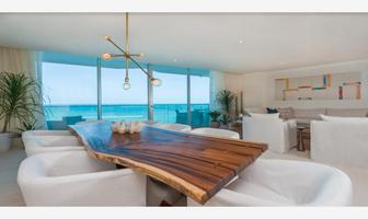Foto de departamento en venta en s/n , paraíso cancún, benito juárez, quintana roo, 10189947 No. 01