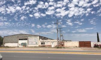 Foto de terreno habitacional en venta en s/n , paso del águila, torreón, coahuila de zaragoza, 12349641 No. 02