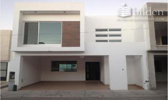 Foto de casa en venta en s/n , paso real, durango, durango, 15473504 No. 01