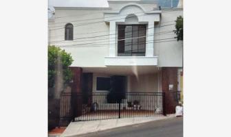 Foto de casa en venta en s/n , pedregal la silla 1 sector, monterrey, nuevo león, 0 No. 01