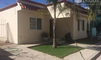 Foto de casa en venta en s/n , privada villa jardín, durango, durango, 12596181 No. 01
