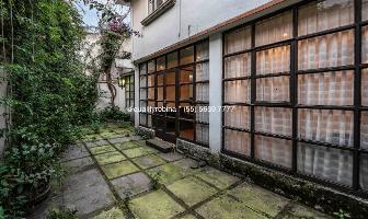 Foto de casa en condominio en venta en s/n , pueblo de los reyes, coyoacán, df / cdmx, 0 No. 01