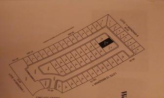 Foto de terreno habitacional en venta en s/n , punta esmeralda, corregidora, querétaro, 16909753 No. 01