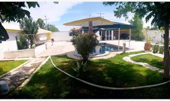Foto de casa en venta en s/n , rancho los pinos, durango, durango, 0 No. 01