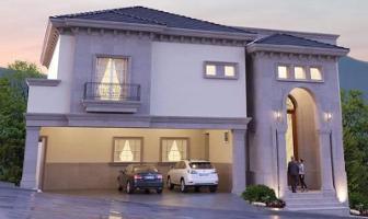 Foto de casa en venta en s/n , real de valle alto 1er. sector, monterrey, nuevo león, 8807458 No. 01