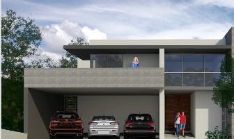 Foto de casa en venta en s/n , real de valle alto 3er sector, monterrey, nuevo león, 10374518 No. 01