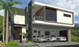 Foto de casa en venta en s/n , real de valle alto 3er sector, monterrey, nuevo león, 0 No. 01