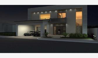 Foto de casa en venta en s/n , real de valle alto 3er sector, monterrey, nuevo león, 9947935 No. 01
