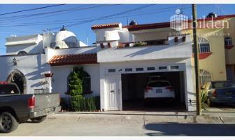 Foto de casa en venta en s/n , real del country, durango, durango, 10189573 No. 01