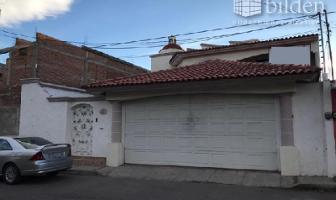 Foto de casa en venta en s/n , real del mezquital, durango, durango, 0 No. 01