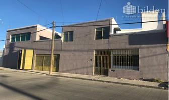 Foto de casa en venta en sn , real del mezquital, durango, durango, 17314325 No. 01