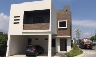 Foto de casa en venta en s/n , residencial cumbres 1 sector, monterrey, nuevo león, 13105518 No. 01