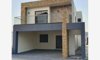 Foto de casa en venta en s/n , residencial cumbres 1 sector, monterrey, nuevo león, 15746464 No. 01